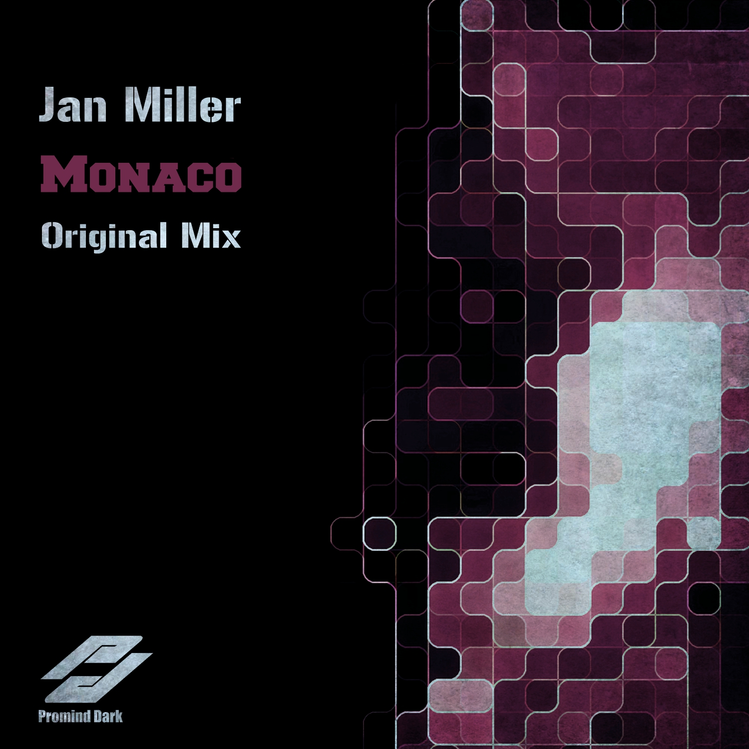 Jan Miller - Monaco - OUT NOW!