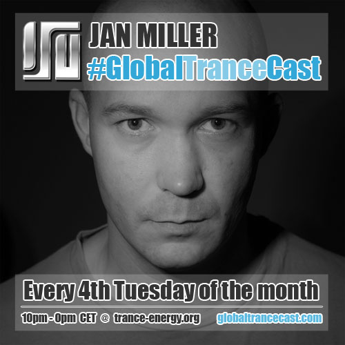 Global Trance Cast Episode 034