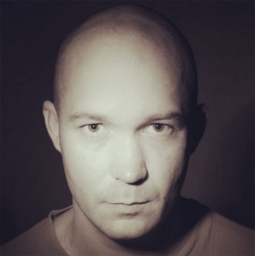 Jan Miller - Trance  DJ & Producer from Germany
