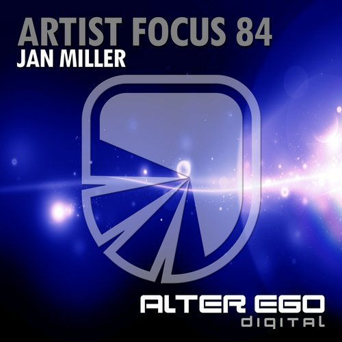 Jan Miller - Artist Focus 84 | Alter Ego Records | AEDAF84