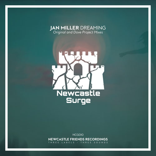 Jan Miller - Dreaming | Newcastle Surge | NGC010