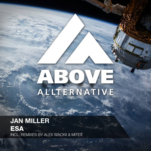 Jan Miller - Esa - OUT NOW
