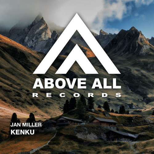 Jan Miller - Kenku - OUT NOW!