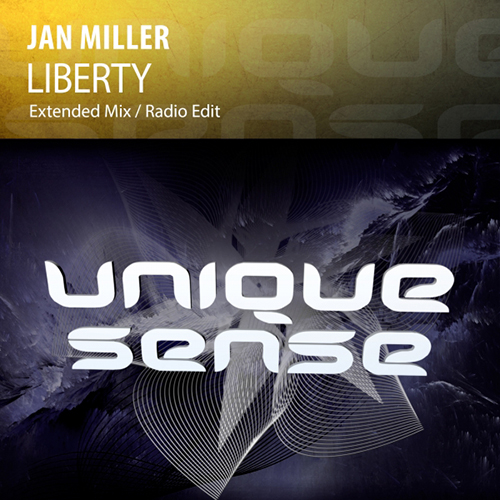 Jan Miller - Liberty | Unique Sense Records | US041