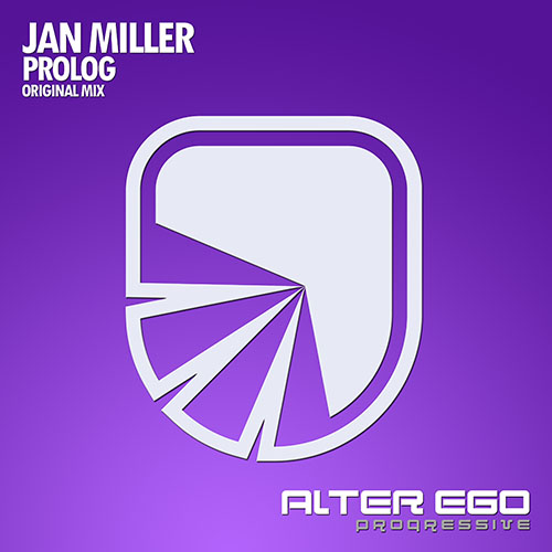 Jan Miller - Prolog | Alter Ego Progressive | AEP307