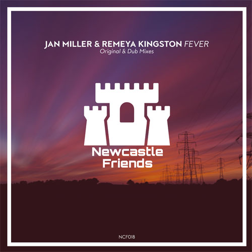 Jan Miller & Remeya Kingston - Fever - OUT NOW!