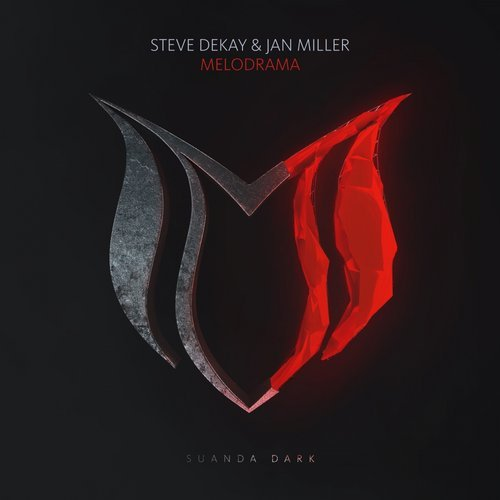 Steve Dekay & Jan Miller - Melodrama - OUT NOW
