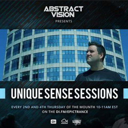 Unique Sense Sessions 027